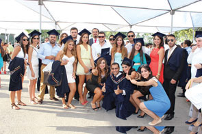 University of Balamand Faculty of Business and Management Department of Economics