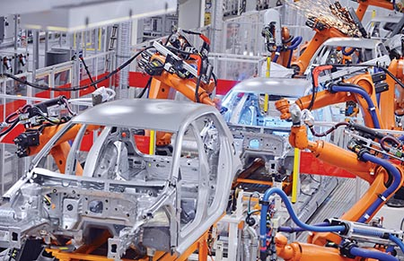 Mechatronics Engineer Creates Complex Machines That Use Several Types Of Technology To Function