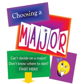What is a Major?  What is a Minor?