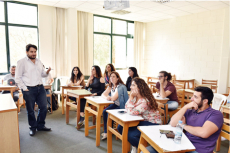 University of Balamand UOB Department of Psychology