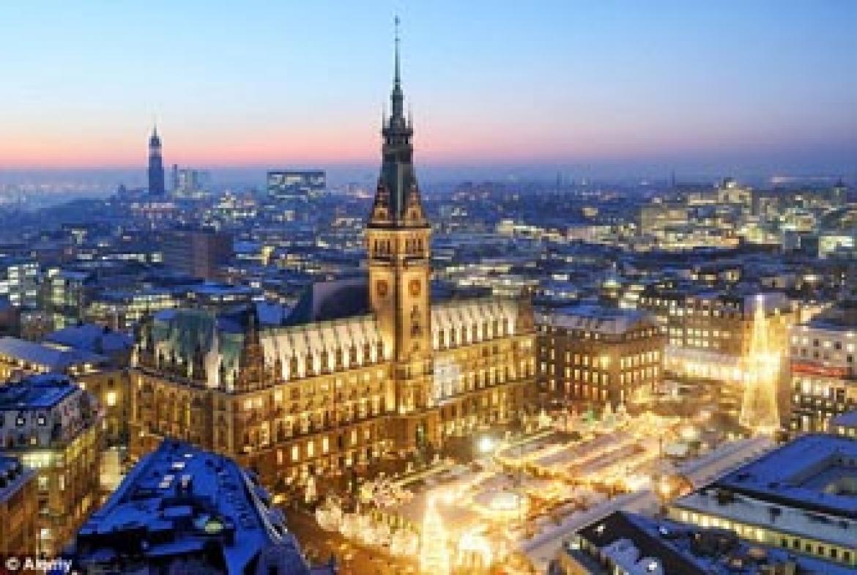 Selux Lighting Top Universities In Germany Globe Today University