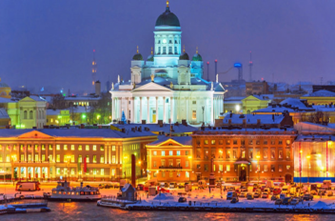 Finland Tuition Free Universities and Scholarships for Foreign Students